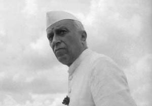Nehru Hauptbild